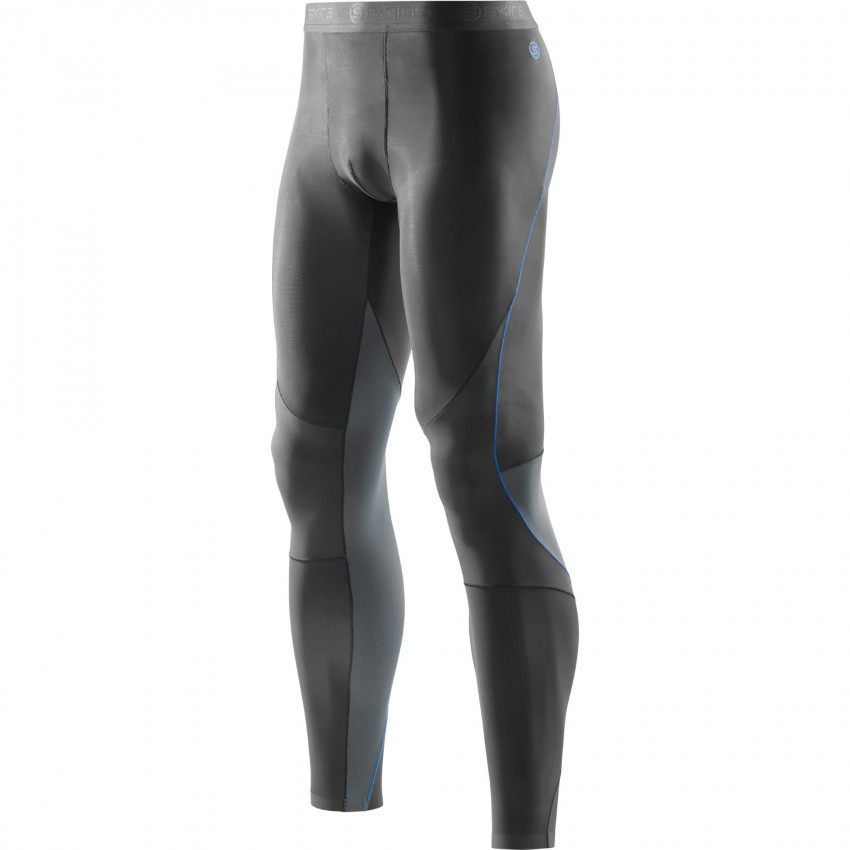 Skins RY400 Mens Long Compression Tights
