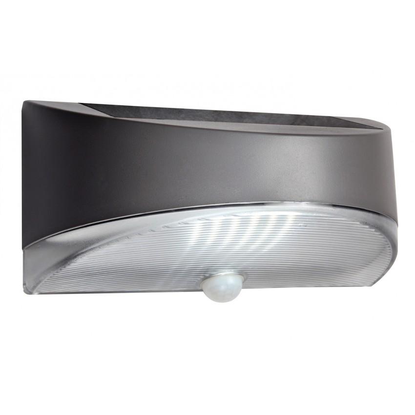 Radiant Lighting Motion Sensor LED Outdoor Light