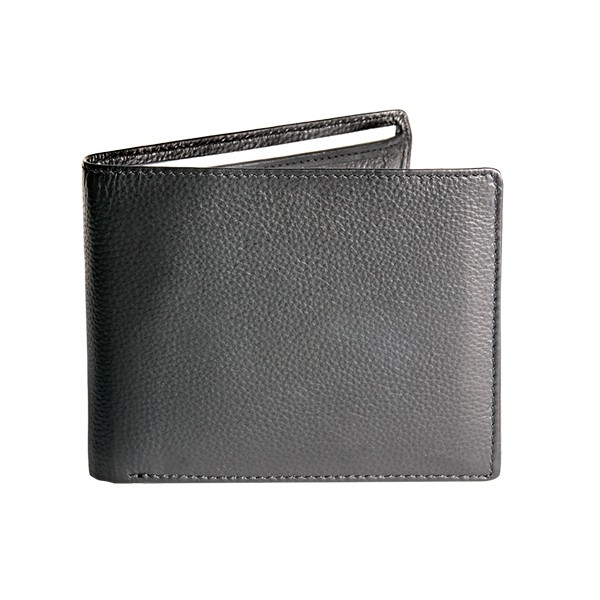 Nappa Men's Genuine Leather Wallet