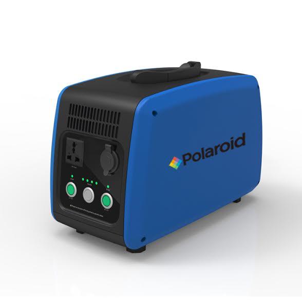 Polaroid LE10B Mobile Power Station