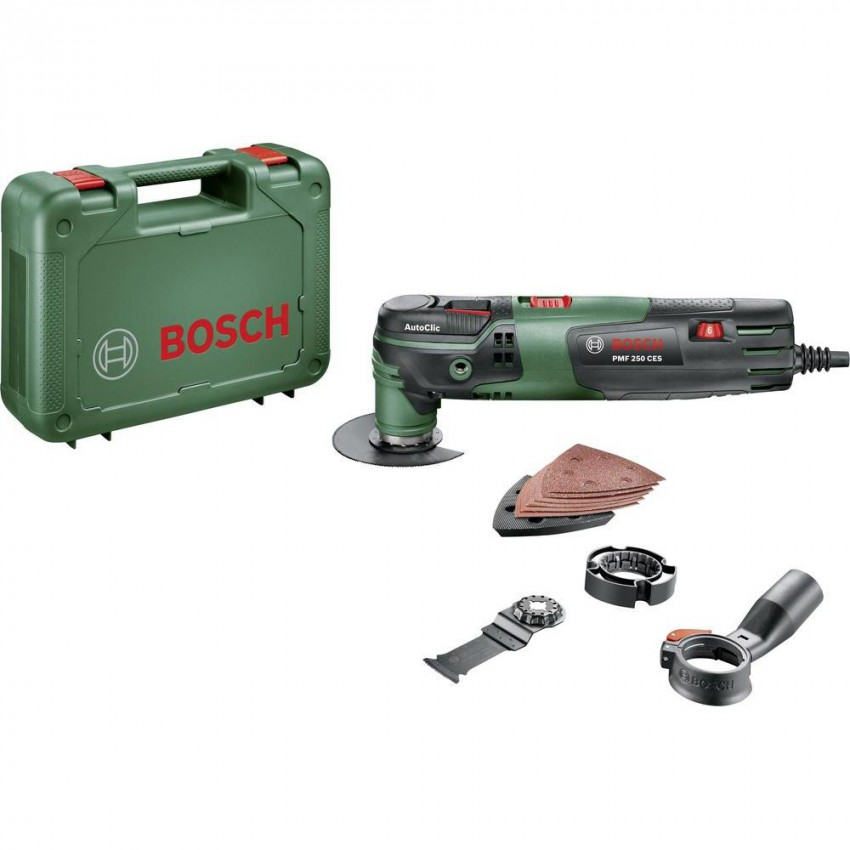 Bosch Multifunction Tool PMF 20 CES
