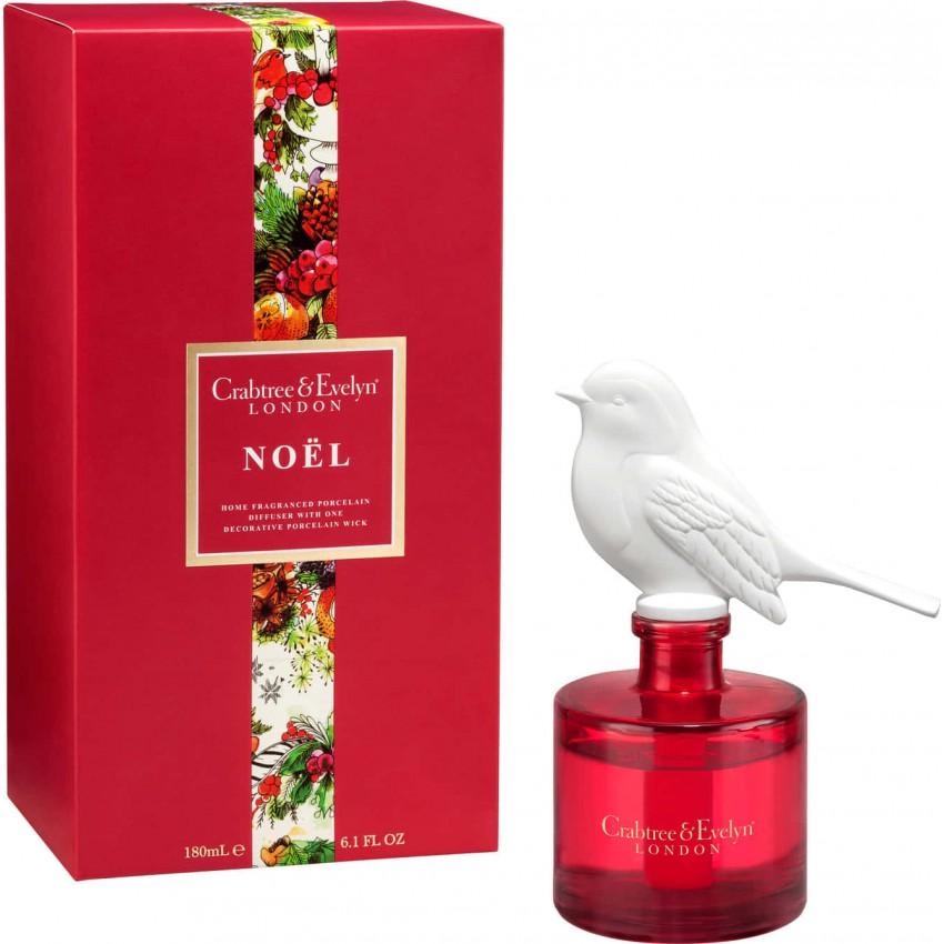 Crabtree & Evelyn Seasonal Home Fragrance Diffuser
