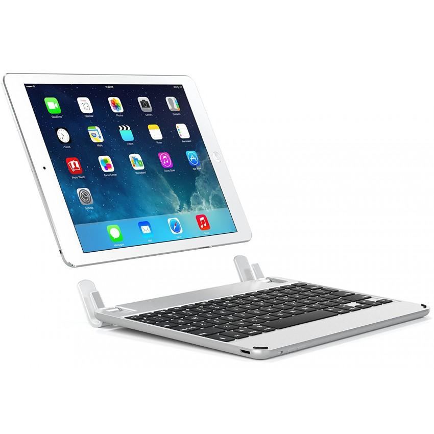 Brydge 9.7 Bluetooth Keyboard for iPad 9.7, the iPad Pro 9.7, iPad Air 2 and iPad Air 1