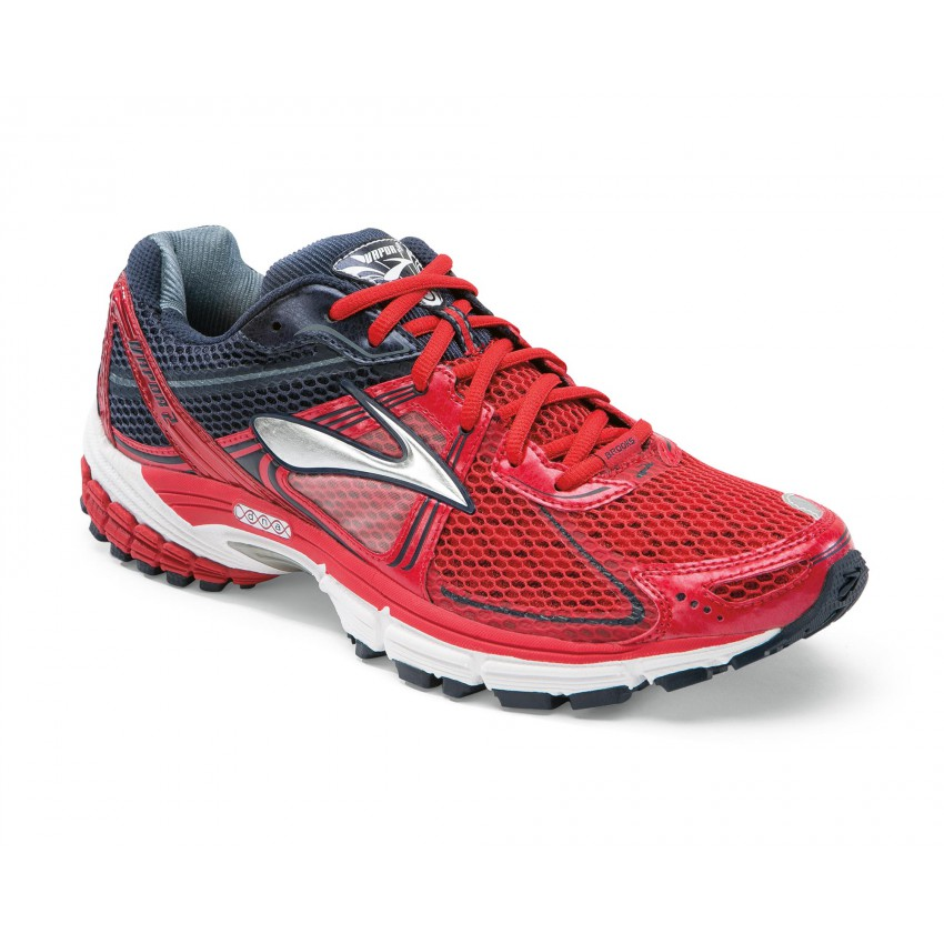 Brooks Mens Vapor 2 Support Running Shoes