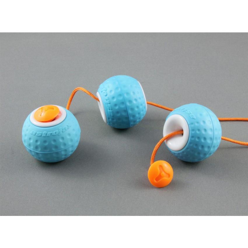 Astrojax MX Sport The Free-Dimensional Swinging Ball Toy