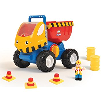WOW Dudlely Dump Truck