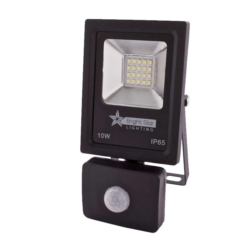 Bright Star LED 20W Flood Light With Sensor