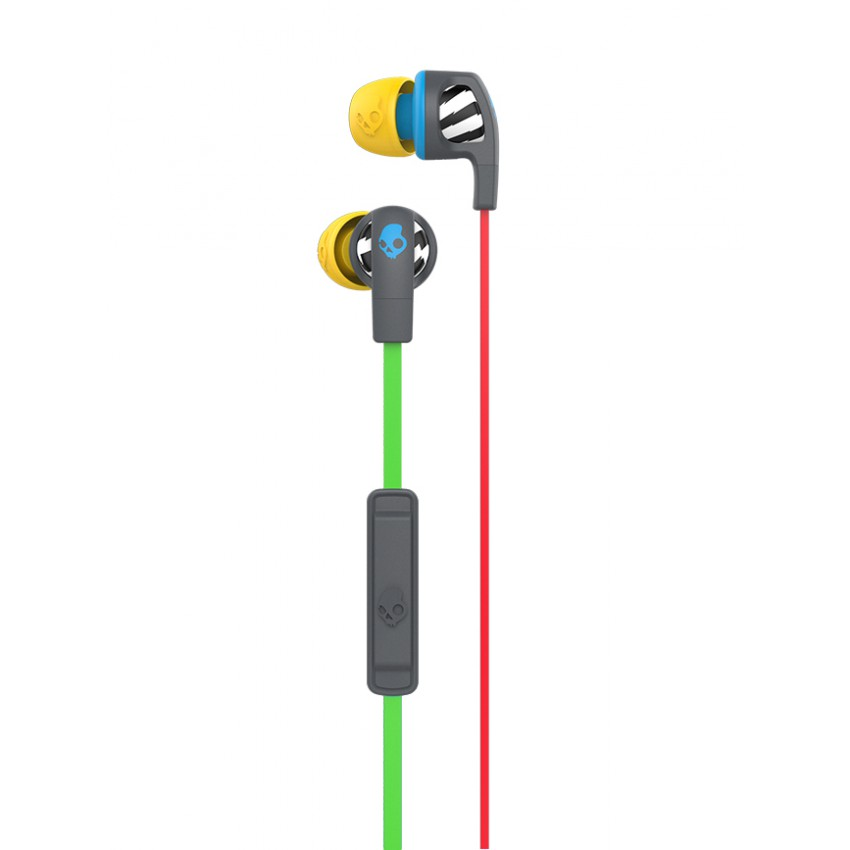 Skullcandy Smokin Bud 2 In-Ear with Mic- Locals Only