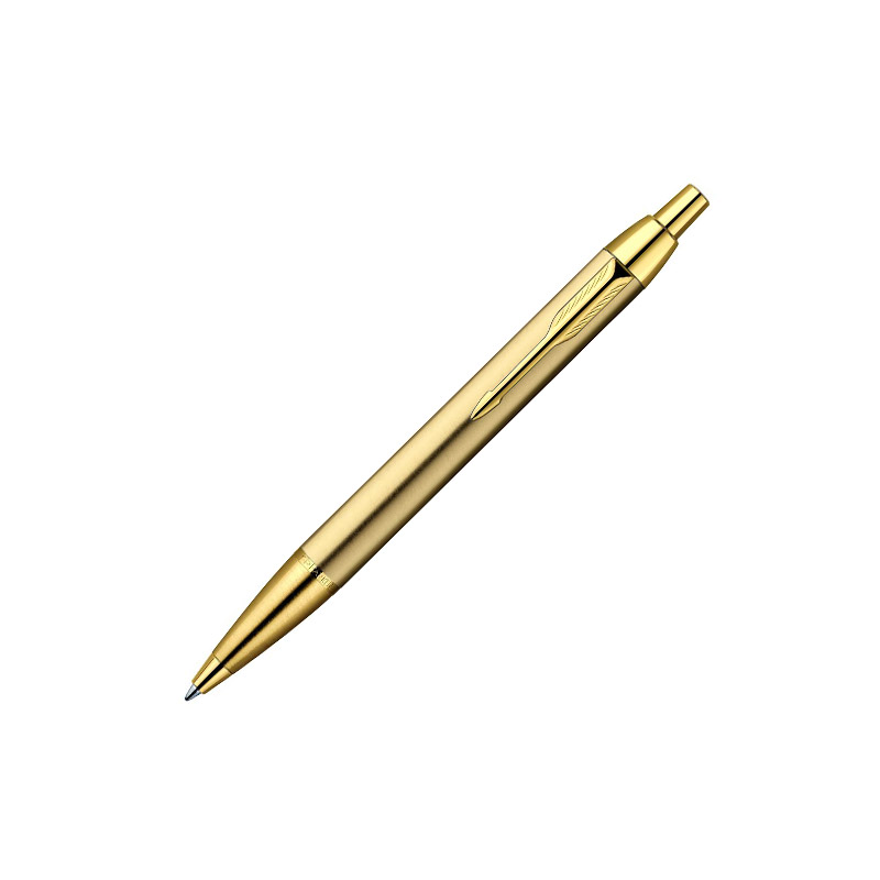 Parker IM Gold Luxury Pens