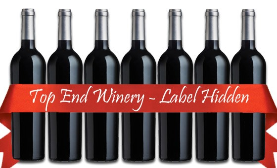 Award-winning wines from Paarl Mountain Wines: 12 bottles of 2009 Cabernet Sauvignon Unlabelled wine. 3.5 star John Platter rating. Delivery included. Just R499 (value R1200)
