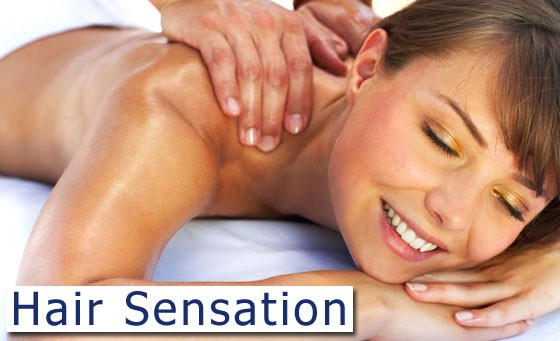 Revive your senses with a blissful massage from Hair Sensation: only R149 for a 1-hour Full body massage and a 20-minute foot massage plus bonus (value R450)