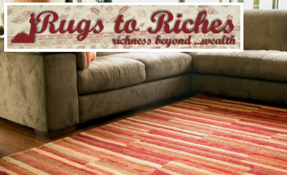 Exquisite, hand-made rugs and carpets in Midrand. Finest quality rugs from Rugs to Riches: for only R99 get 500 off any rug in store. Wide range to choose from (save 80%)