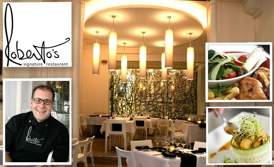 Dine at famous chef Roberto de Carvalho's Signature Restaurant, situated in the ever-popular Long Street: Pay R139 and receive R280 off your food bill for a minimum of 2 people.
