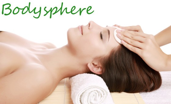 Pamper yourself at BodySphere Health and Skincare Therapy: for only R139. Get a Therapeutic Facial using Nature's Essence plus bonus (value R350)