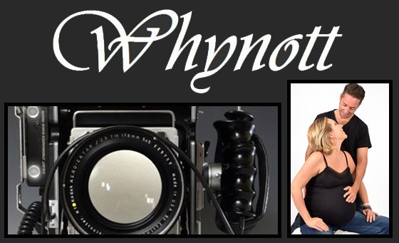 Capture awesome memories with a 45-min, in-studio photo shoot with Whynott Photography: only R199 incl 30 images on CD and 5 jumbo prints (value R1000)
