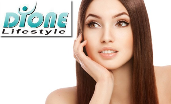 Get sleek, smooth and sexy hair, even during the winter months with Dione Lifestyle Centre. Just R399 gets you the renowned Keratin Smooth Straightening Treatment incl bonus (value R950)