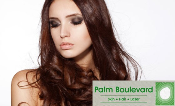 Get gorgeous, glamorous-looking hair with the help of Palm Boulevard Skin Hair & Laser. Pay R119 and get a wash, cut and set plus bonus voucher. Conveniently situated opp the Gateway Theatre of Shopping. (value R450)