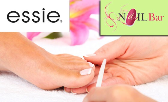 Pretty hands and pretty feet from The Nail Bar, situated in Long Street. Just R129 gets you an invigorating manicure and pedicure, including paint plus bonus (value R370)