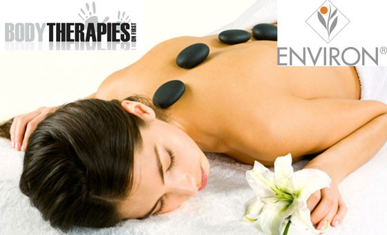 Relax, rejuvenate and refresh with Body Therapies on 1st. For just R149 enjoy a luxurious 60-minute massage (choice of 4), including 60-minute Deep Cleanser facial plus bonus (value R700 - save 79%)