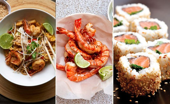 East meets West at Oyo Restaurant. Pay just R99 and receive R200 off your food bill for a min of 2 people at this sensational fusion restaurant (save 50%)