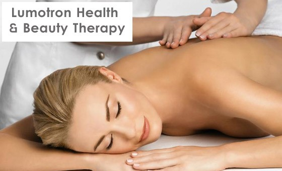 For only R149 get a full body, 60-minute, Chinese Pressure Point massage incl a choice of either an eyebrow or lip wax plus bonus from Lumotron Health and Beauty Therapy (value R520)