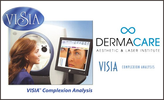 A woman's 1st step to her most radiant skin complexion is to take action, visit us at Derma Care for only R149. Enjoy a 60min Visia Skin Analysis, incl a 45min Derma Care signature Facial & bonus (value R650)