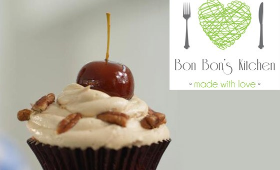Fun-filled cupcake-making class at Bon Bon's Kitchen: for only R249 enjoy a 3-hour class where you will learn the art of cupcake making – 2 cupcakes, decorations and extra tips and tricks, bonus and more (value R649)