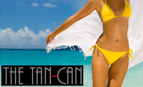 Get that bronzed summer glow in winter at The TAN-CAN, situated in Sandton. For only R149 enjoy five 10-minute Sunbed sessions, incl one sachet of Tan Enhancer plus bonus (value R635)