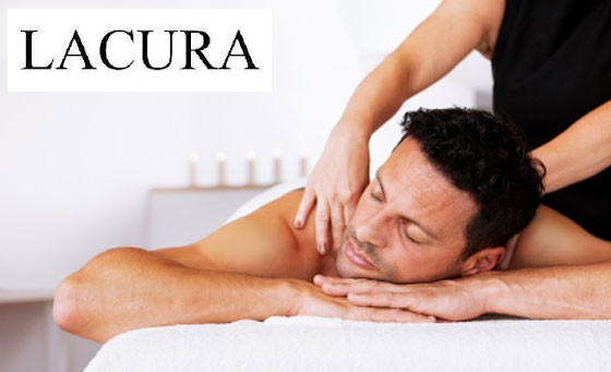 Luxurious pampering session for men and women at Perfect Touch SA: just R129 gets you a 30-min neck, back and shoulder massage and mini facial by Lacura and bonus (value R435)