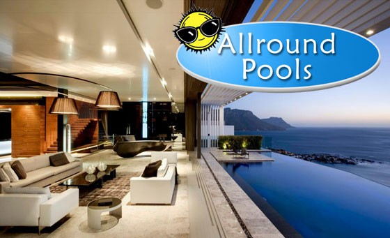 A Swimming Pool Consultation plus a R100 bonus voucher towards your first invoice when joining the monthly service division for x3 months with Allround Pools – just R99 (value R350)