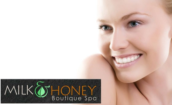 Delicious pampering session to revitalise mind & body at Milk & Honey, situated in O on Kloof Hotel in Bantry Bay: a 60-min Classic Facial + bonus – just R149 (save 69%)