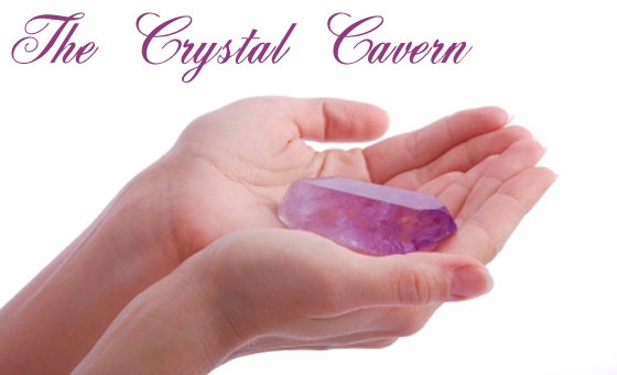 Magical World of Crystals: one 20-min Crystal 3rd Eye Experience plus a R200 bonus voucher towards a 45 min accurate psychic reading from Crystal Cavern – just R29 (R350)
