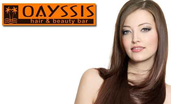 Turn heads with the revolutionary Brazilian Blow Wave: get straight and sleek hair with help from Oayssis Hair and Beauty plus bonus – just R399 (value R1675)