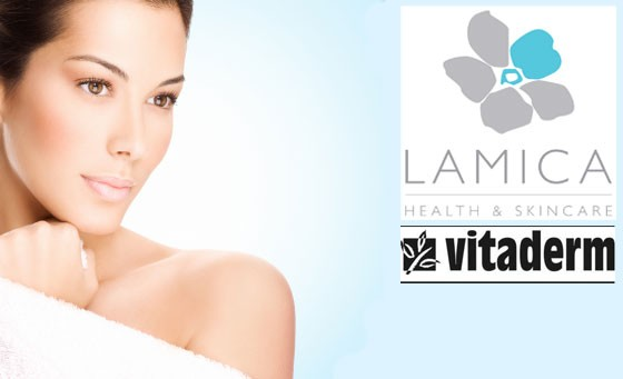 Spoil yourself with a 60-minute Antioxidant Facial incl a Shellac Gel Polish and Express Manicure from Lamica Health and Skincare PLUS a bonus voucher towards a 60-minute treatment – just R199 (value R570)