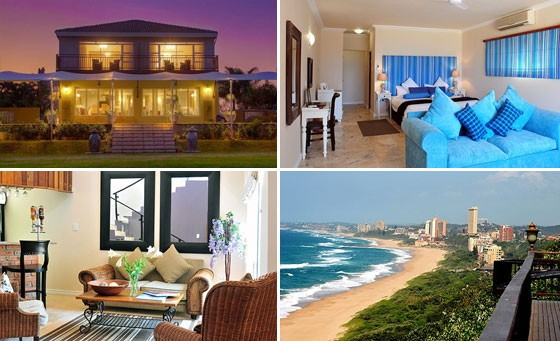 Indulge in an overnight getaway for two people incl breakfast + a R200 BONUS voucher towards a romantic surprise from the 4-star 305 on Ipahla Guest House for only R499 (value R1300)
