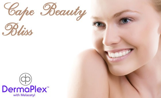 Cape Beauty Bliss invites you to confidently face summer with blemish-free, radiant skin: receive a 1-hr Dermaplex Basic Facial incl. a scalp massage + bonus. R129 (value R335)