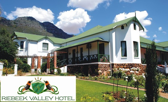 Experience the stylish country retreat of 4-star Riebeek West Hotel: for only R599 enjoy an overnight getaway for 2 in a Luxury Suite including breakfast. Situated in the charming Cape Winelands (value R1400)