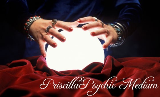 Discover what the future holds with a 30-minute Psychic Reading for 1 person from Priscilla the Psychic Medium PLUS a bonus for R149 (value R350)