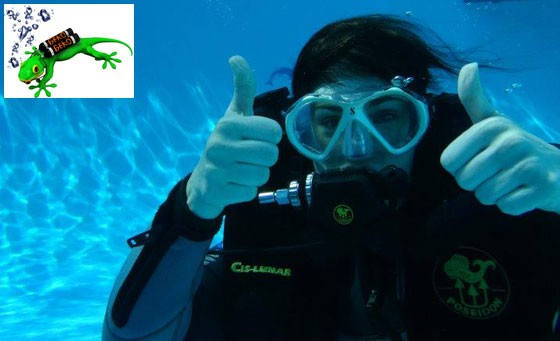 Indulge in an exciting scuba diving experience with Geko Divers: Pay R99 for an introduction to scuba diving where you'll learn the basic diving skills, master the diving concept and enjoy an underwater experience with qualified guides incl all gear PLUS
