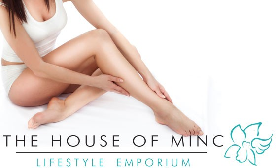 Shed those kilos and get your body summer-ready: A 1-month weight loss clinic program with The House of Minc. *Lose 2-5kg's in the first month! Full Body Analysis and MUCH MORE + bonus, only R299 (value R1275)