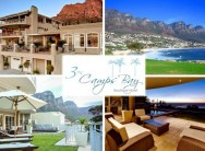 Luxurious comfort & stunning ocean views at the 4-star 3 on Camps Bay Boutique Hotel! Only R699 for you & a partner to enjoy an overnight stay in a sea-facing room incl breakfast & a complimentary bottle of wine! Less than 15mins from the CT city centre