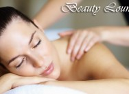 Rejuvenation awaits you at Beauty Lounge: Only R169 for a Muscle-Relaxing Back, Neck and Shoulder Massage and a Pampering Facial plus BONUS (value R850)