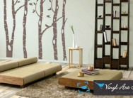 Bring your walls to vibrant life using the latest trend in wall décor – as seen on Top Billing! Pay R149 & receive R300 off the cost of your order off Vinyl Decals at Vinyl Art SA!