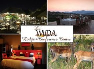 Immerse yourself in true South African comfort at La' WiiDA Lodge and Conference Centre: Indulge in an overnight stay for two people incl breakfast, a 45-min Game Drive plus complimentary bottle of wine for R699 (value R1450)