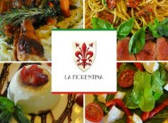 Tickle your tastebuds with authentic Italian cuisine while experiencing this little gem in the Heart of Kyalami: Pay R99 and receive R200 off your food bill from La Fiorentina for two people or more!