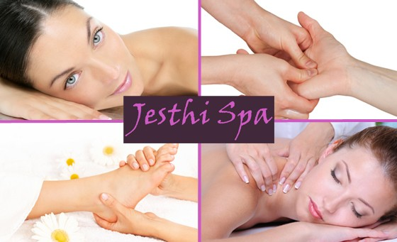 Pure bliss and relaxation awaits you at Jesthi Spa, situated in Westville: Just R149 for a glorious 1 hour 30 min Spa Package incl an Environ Express Facial, a Foot Massage, a Hand Massage & Shoulder, Neck and Back Massage + BONUS (value R660)