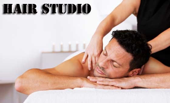RELAX and RECHARGE with this awesome spa package for gents! For only R129, enjoy a 45-min facial, 30-min Back Massage & 15-min foot massage, compliments of Hair Studio in Salt Rock Shopping Centre
