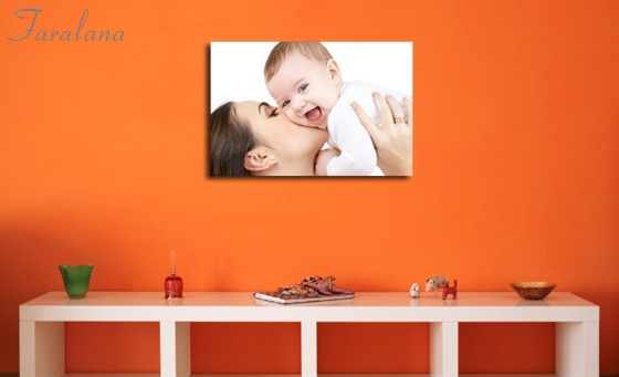 """Enjoy your favourite moments with this ready to hang A3 """"canvas look"""" picture, compliments of Faralana. Make your choice and pick up the newest addition to your home or office's interior. Only R129 incl a little extra, valued at R299"""
