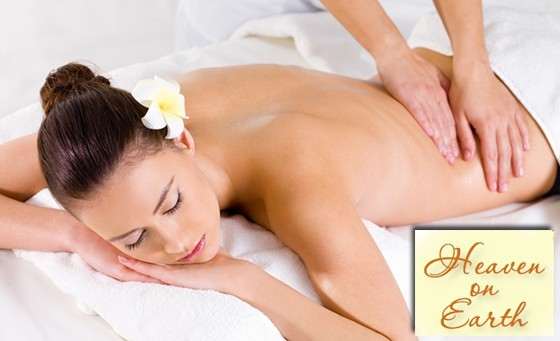 Reach a heavenly plane of relaxation with Heaven on Earth Spa in Musgrave! Only R99 for a blissful 1-hour Treatment incl a 45-min Relaxing Full Body Massage, a 15-min De-Stress Head Massage & more!
