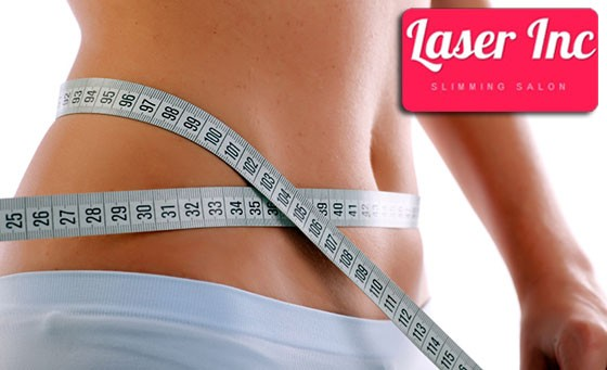 South Africa's NUMBER 1 slimming solution! SAVE 79% & lose up to 20cm when you receive a 90-min full body Javanti Slimming Wrap session & MORE at Laser Inc, situated in Lonehill! SAFE with NO side effects! Only R99